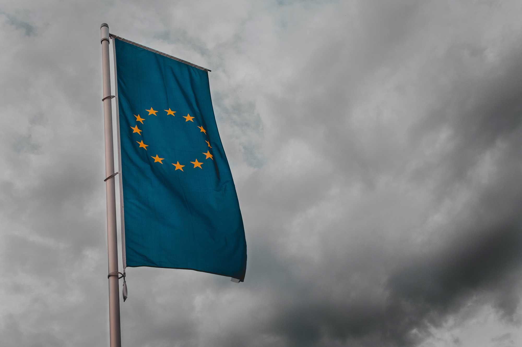 artículo 13 normativa europea